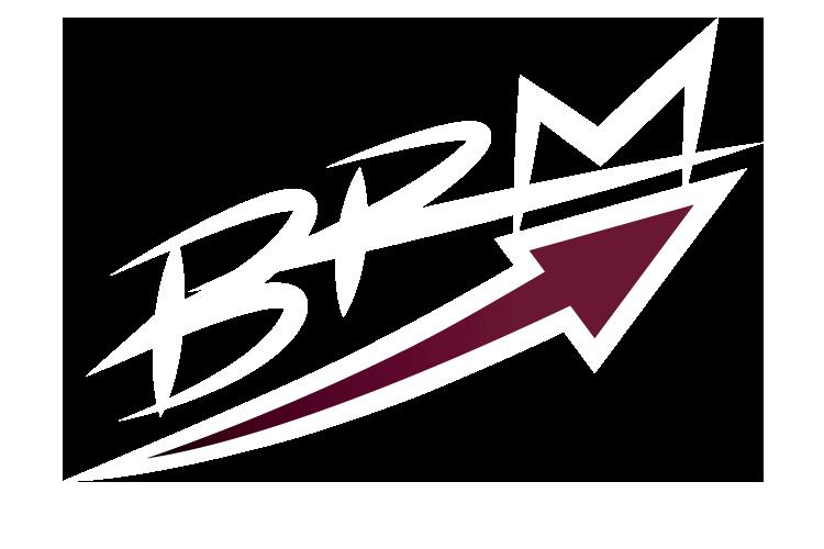 BRM_Logo-White